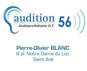 audition 56 saint avé