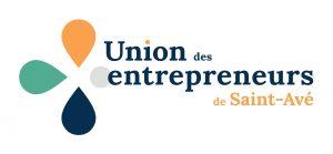 Logo UESA Union des entrepreneurs de Saint-Avé
